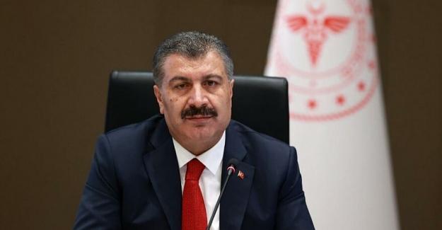 Sağlık Bakanı Fahrettin Koca'dan Önemli Açıklamalar (25 Şubat 2021)