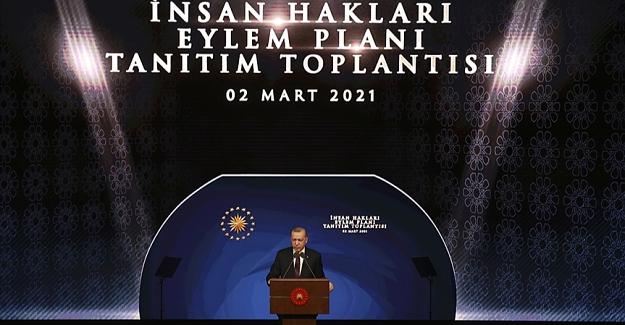 İnsan Hakları Eylem Planı'nın Detayları