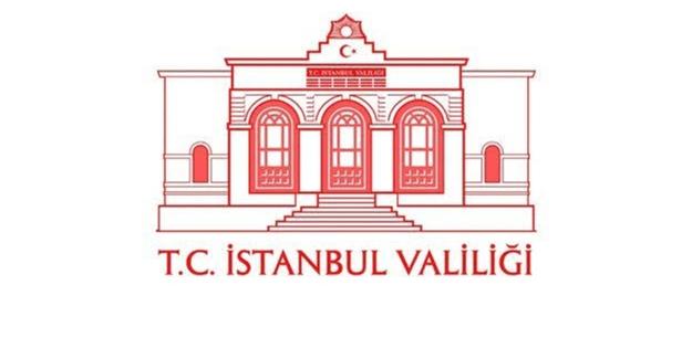 İstanbul Valiliği'nden Mesai Saatleri Yazısı