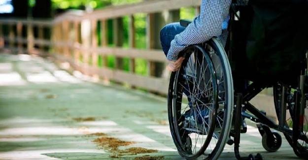 Kamuda Engelli İstihdamına İlişkin Soru Önergesi
