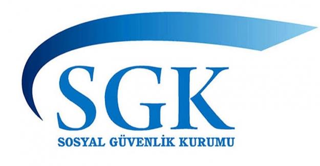 SGK Genelgesi 2021/5