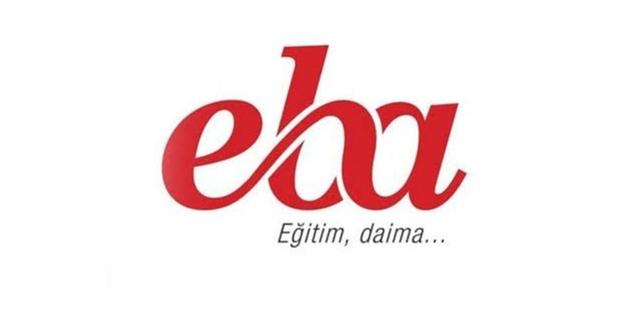 EBA TV Lise (19-25 Nisan 2021) Yayın Akışı