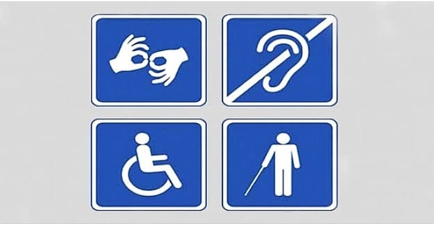 Son Dört Yılda Engelli Sağlık Personeli Ataması Yapılmamasına İlişkin Soru Önergesi (14 Nisan 2021)