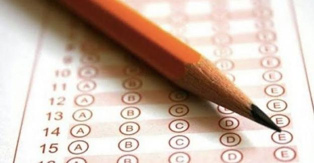 2021 Merkezi Sınav Görevlendirme İşlemleri (26 Mayıs 2021)