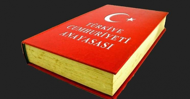 Geylan'dan Yeni Anayasa Açıklaması