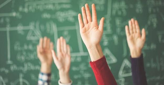 Halk Eğitim Merkezlerinde Çalışan Öğretmenlere Dair Verilere İlişkin Soru Önergesi (18 Mayıs 2021)