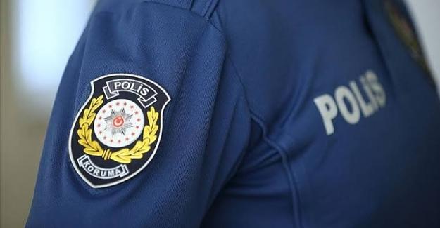 Polislere 3600 Ek Gösterge Verilmesine İlişkin Soru Önergesi (9 Nisan 2021)