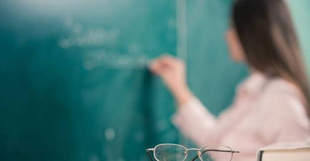 Sözleşmeli Öğretmenlerin Haklarına İlişkin Soru Önergesi (20 Mayıs 2021)