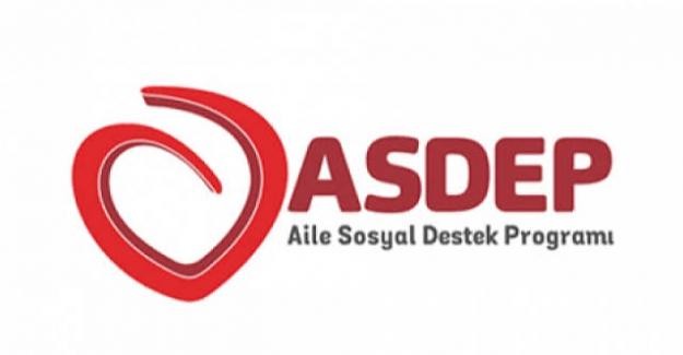 ASDEP Personeline İlişkin Soru Önergesi
