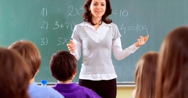 40 Bin Öğretmen Ataması Yapılmalı, Derslik İhtiyaçları Giderilmelidir