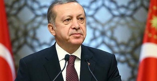 Cumhurbaşkanı Erdoğan'dan Yüz Yüze Eğitim ve Test Zorunluluğu Açıklaması