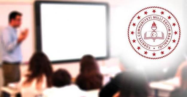 Eğitim Kurumlarına İlk Defa Yönetici Görevlendirme Takvimi (11 Ağustos 2021)