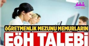 MEB Öğretmen Atama ve Yer Değiştirme