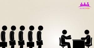 Çalışanların Sözleşmeli Alımlara Başvurusunun Engellenmesi Talebi
