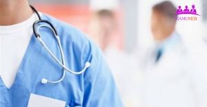 Korona'nın Sağlıkçılar İçin Meslek Hastalığı Sayılması Talep Edildi