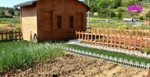 Hobi Bahçeleri İle İlgili Kanun Teklifi