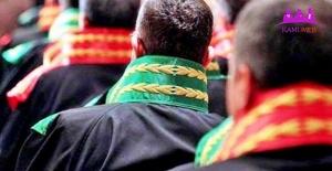 Hakim ve Savcı Alımı Açıklaması