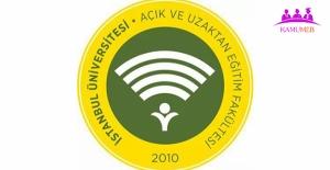 2020-2021 İÜ AUZEF Akademik Takvim