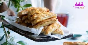 Kravat Böreği Tarifi