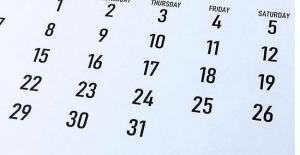 2021 Yılında Kaç Gün Resmi Tatil Yapacağız?