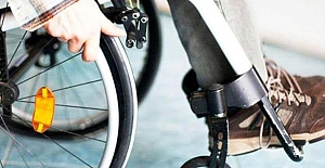 Engelli Öğretmenler En Az 2 Bin Kontenjan...
