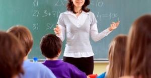 2021 Yılı Sözleşmeli Öğretmen Olan Eşlerin Yer Değiştirme Başvuruları Yazısı