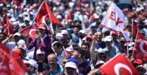 İYİ Partili Kabaca EYT'lileri Ziyaret Etti