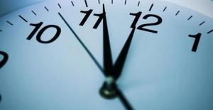 Kamu Personeli Çalışma Mesai Saatleri Genelgesi (2021-5)