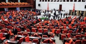 Kamu Kurumlarında Süresiz Sözleşmeli Olarak Çalışanlara İlişkin Soru Önergesi (13 Nisan 2021)
