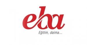 EBA TV Lise (3-9 Mayıs 2021) Yayın Akışı