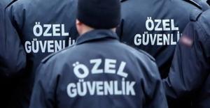 Özel Güvenlik Görevlilerini İlgilendiren Kanun Teklifi (25 Mart 2021)