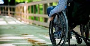 Vergi İndirim Raporu Kapsamında Emekli Olan Engelli Vatandaşlara İlişkin Soru Önergesi (22 Nisan 2021)