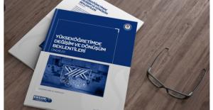 Ali Yalçın Beklentiler-Öneriler Raporu'nu Açıkladı