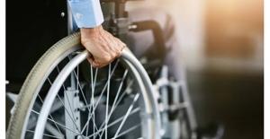 SGK Tarafından Engelli Vatandaşlara Sağlanan Tekerlekli Sandalyelere İlişkin Soru Önergesi
