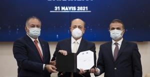 Türk-İş ve Hak-İş'in 2021-2022 Yıllarını Kapsayan Ortak Talep Metni
