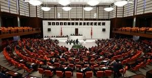 Türkiye'deki Üniversitelerde Öğrenim Gören Yabancı Uyruklu Öğrencilere İlişkin Soru Önergesi (9 Temmuz 2021)