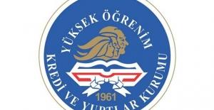 Gençlik Ve Spor Bakanlığı Yurtlarına Başvurular Duyurusu