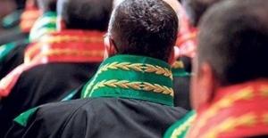 Görev Yeri Değiştirilen Hakim ve Savcılar