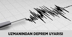 Her An Deprem Olabilir