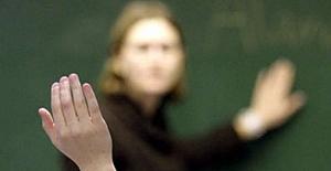 Memur Öğretmenleri İlgilendiren Soru Önergesi