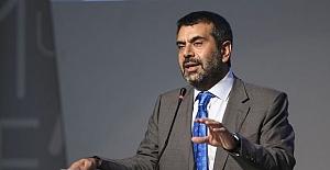 Müsteşar Tekin'den Mesleki Çalışmalar Açıklaması