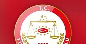 Yüksek Seçim Kurulunun 262 Sayılı Kararı