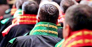 Görevinde Yükselen Hakim ve Savcılar