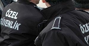Özel Güvenlik Kimlik Kartı Dağıtımı Duyurusu