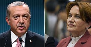 Erdoğan ve Akşener'den EYT Açıklaması