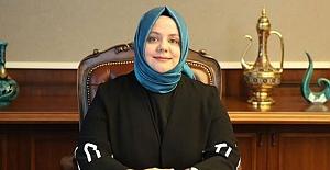 Bakan Zehra Zümrüt Selçu'tan EYT Açıklaması