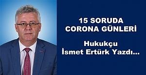 15 Soruda Corona Günleri