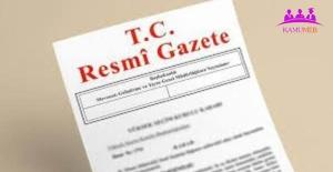 Diyanet – Kültür ve Turizm Bakanlığı İle İlgili Kararlar