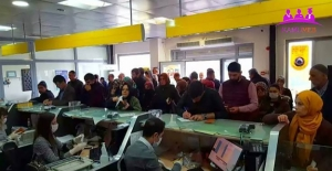 Kamu Sen'den PTT Çalışanlarına Yıpranma Payı Talebi