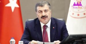 Sağlık Bakanı Koca: İstiklal Caddesi İyi Bir Görüntü Vermedi
